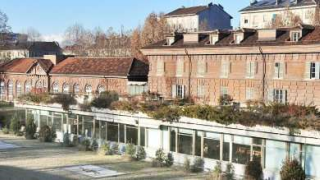 Villaggio contadino coldiretti ai giardini reali eventi a torino